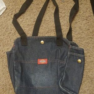 Dickies purse